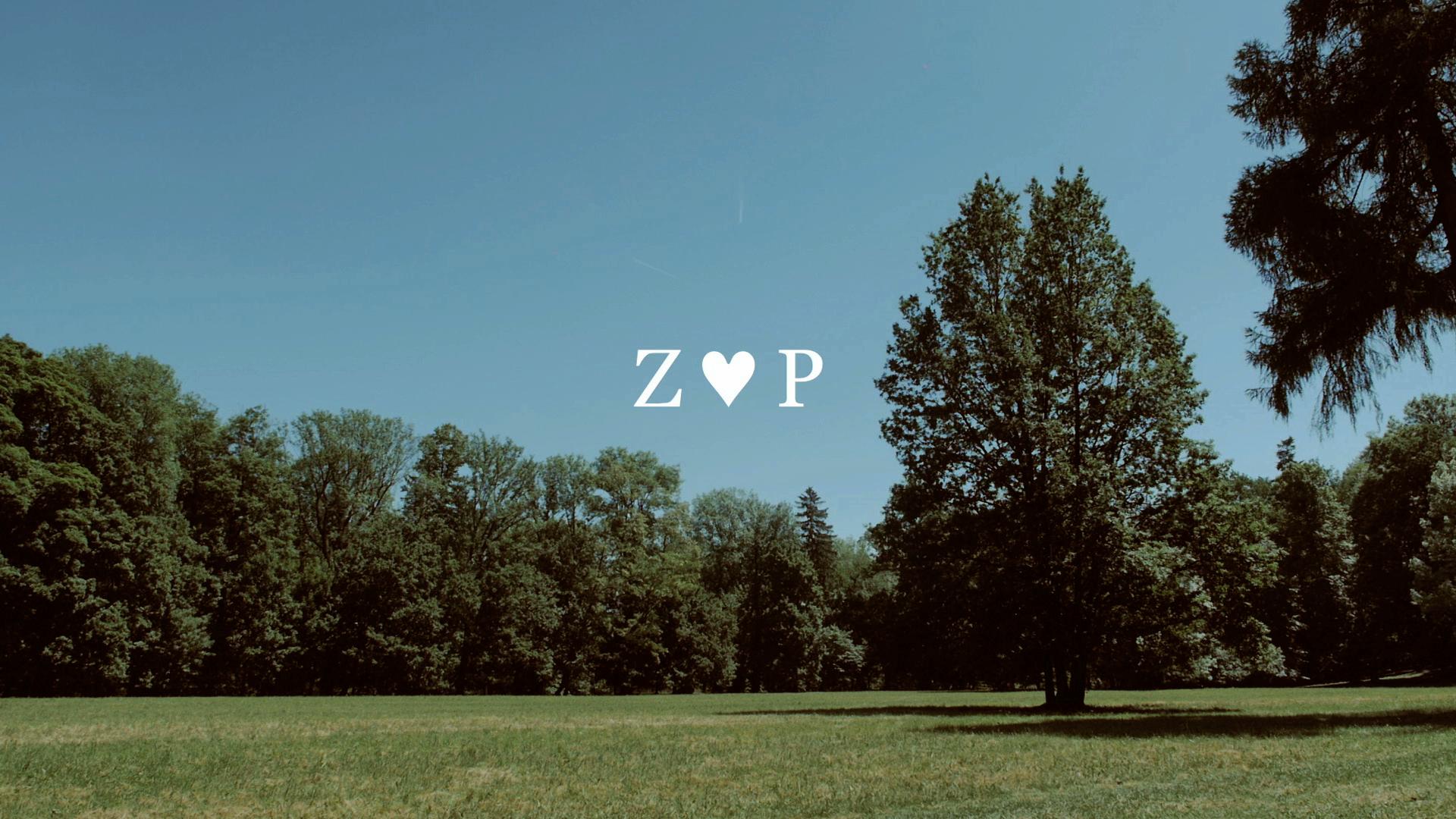 Z a P klip